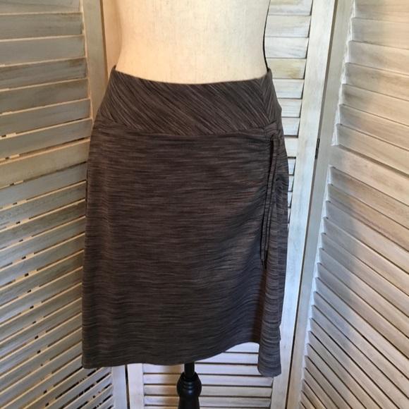 Freedom Trail Dresses & Skirts - [Freedom Trail] Casual Skirt
